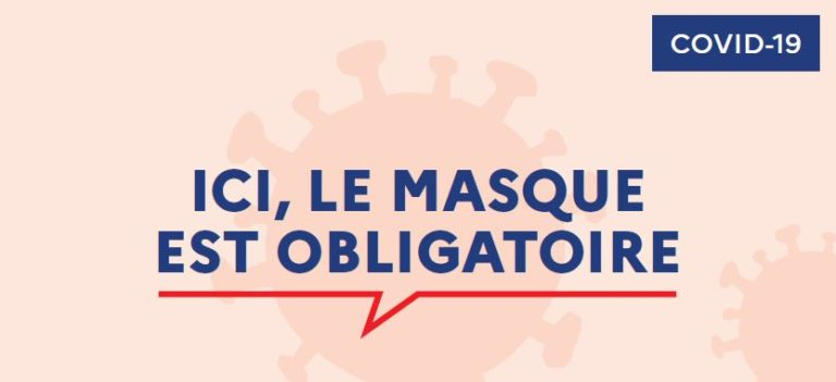 Mesures Covid – Point au 29 octobre